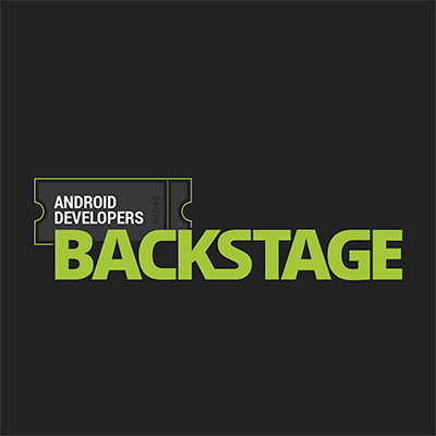 Android Developers Backstage Podcast